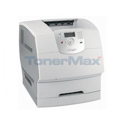 Lexmark T-644dn